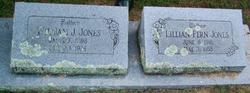 William Jennings Jones