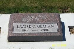 LaVere C <i>Chastain</i> Graham