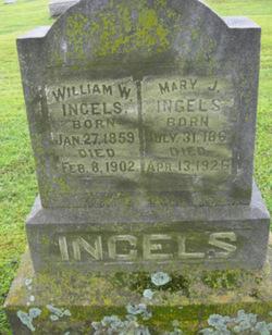 William W. Ingels