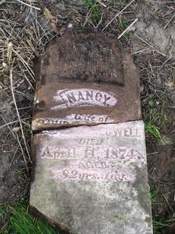 Nancy Hudelson <i>Crawford</i> Caldwell