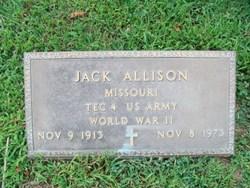 John Dorey Jack Allison, Jr