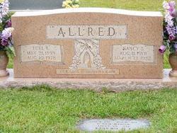 Nancy S. Allred