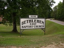 Bethlehem East Cemetery
