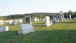 Straubs Lutheran Cemetery