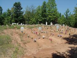 Swink Cemetery