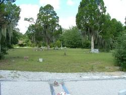 Town Creek Baptist Churchyard
