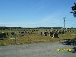 Mount Bethel United Methodist Church Cemetery