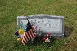 Dorothy Euphemia <i>Hilts</i> Hammer