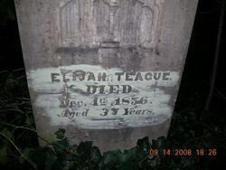 Elijah Teague