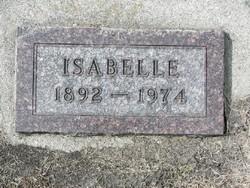 Isabelle Belle <i>Hearst</i> Hartz