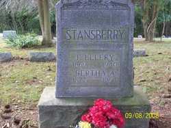 Francis Ellery Stansberry
