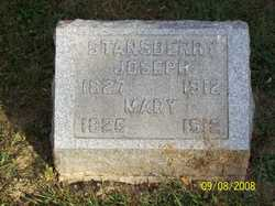 Joseph Stansberry