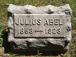 Julius Abel