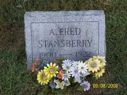 Arlie Fred Stansberry