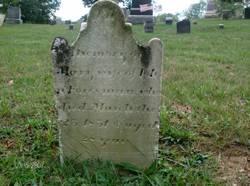 Mary Elizabeth <i>Piatt</i> Foresman