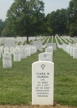 Corp Ciara M. Durkin