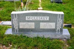 Eva Lee <i>McPherson</i> McCleskey