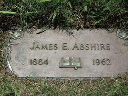 James Edward Abshire