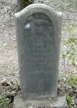 Jacob R Garner