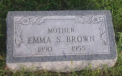 Emma S Brown