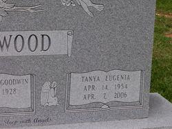 Tanya Eugenia Underwood