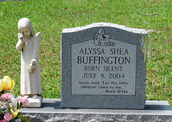 Alyssa Shea Buffington