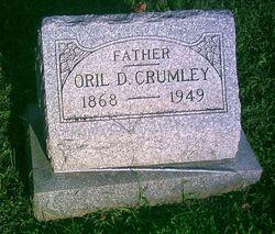 Oril D. Crumley