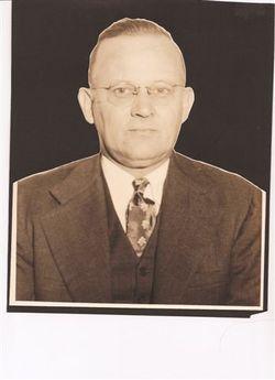 Walter Greer Imes, Sr