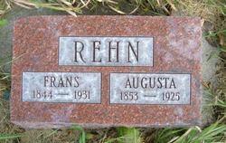 Frans Alfred Rehn