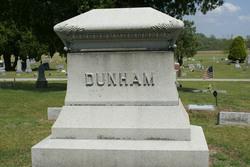 Ebenezer Dunham