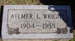 Aylmer Lewellyn Wright
