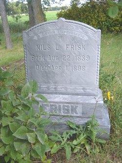 Nils L. Frisk