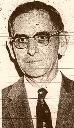 William Clinton Broaddus