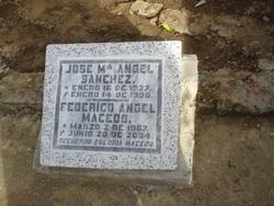 Jos� Mar�a Chema Angel