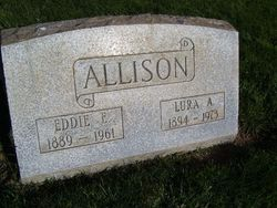Eddie E. Allison