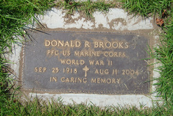 Donald Ray Brooks