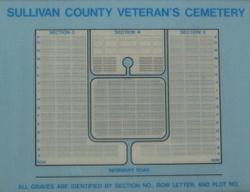 Sullivan County Veterans Cemetery
