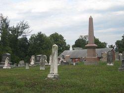 Lynch Church Cemetery