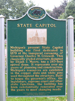 State Capital Grounds