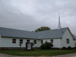 Conway Antrim Baptist Cemetery