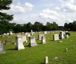 Alloway Cemetery