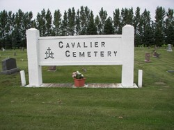 Cavalier Cemetery