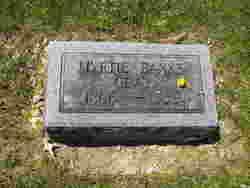 Myrtie J. <i>Banks</i> Gray