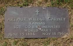 Arthur Wilbur Carney