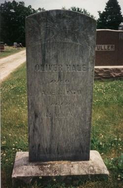 Oliver Hale, II