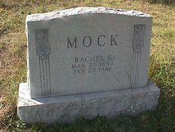Rachel Elon <i>Wertz</i> Mock