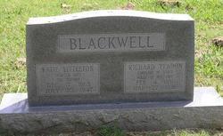 Richard Yeadon Blackwell
