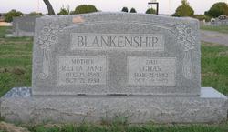 Retta Jane Blankenship