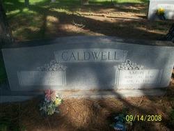 Aaron F Caldwell