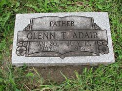 Glenn T. Adair